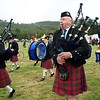 We caught the final Highland Games meeting of the season in Bonner Bridge...