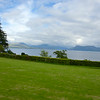 One of our first stops on Skye was the beautiful enclave of Clan Donald, with its wonderful views and gardens,