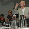 Enjoying Wine Tasting - VDP's 100th Anniversary Events in Berlin, Germany