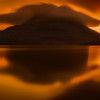 Sunrise at Mount Errigal