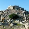 Stone ruins on Menorca