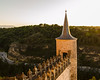 Alcazar of Segovia, Watch Tower