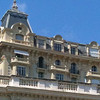 More architecture in Nice