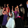 "Fleming Kindergarten Singers perform ""I'm Getting Nuttin' For Christmas,"" during the Fleming K-6 Winter Concert, Wednesday, Dec. 11, 2013."