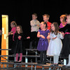 "Fleming Kindergarten Singers perform ""Mele KalikiMaka,"" during the Fleming K-6 Winter Concert, Wednesday, Dec. 11, 2013."