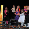 "The Fleming Kindergarten Singers perform ""Mele KalikiMaka,"" under the direction of Lee Lippstrew, during the Fleming K-6 Winter Concert, Wednesday, Dec. 11, 2013."