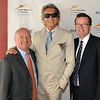 B_1244-Stewart Wicht, President & CEO of Rolex, Tommy Tune, Justin Hogbin (Vice President, Communications) JPG