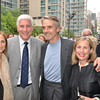 DSC_7109-Kate Lear, Dr Jon LaPook, Jeremy Irons, Sally Fisher