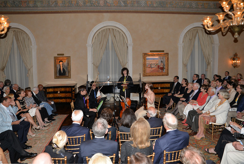 DSC_5700-An Evening of Chamber Music with the PMP musicians