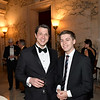 DSC_3520-Jonathan Smith, NES Scholar Maxwell Liebeskind, Harvard University Class of 2017