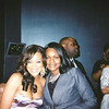 """Robin Givens & Ve at the """"Church Girl"""" after party in Detroit - April 4, 2010"""
