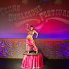 Texas Burlesque Festival at The Marchesa Hall & Theatre - Day 3
