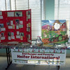 Heifer International is back again this year