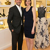 2014.01.25 Francesca Miranda Reception Nouvelle Vogue