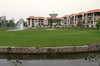 Ankur Conference, Jaypee Greens Golf & Spa resort