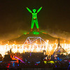 Burning Man 2013: Cargo Cult Night of the Burn