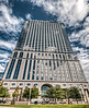 • Location - Downtown Tampa<br /> • High-rise building I thought was interesting to photograph