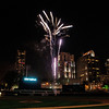 Charlotte Knights Stadium Opening Day 4-11-14