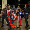 """Jermaine Hankerson posing with some of the Cos Play talents at Comic Con 2014. Cool Time and Cool People. Can't wait until next year. <a href=""""http://www.hankersonphotopgraphy.com"""">http://www.hankersonphotopgraphy.com</a>"""
