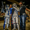 "Jermaine Hankerson posing with some of the Cos Play talents at Comic Con 2014. Cool Time and Cool People. Can't wait until next year. <a href=""http://www.hankersonphotopgraphy.com"">http://www.hankersonphotopgraphy.com</a>"