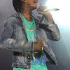 Wiz Khalifa performed an amazing show at the University of North Florida in April 2014.