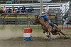 DuPage County Fair - July 23-27, 2014 - Wheaton, Illinois - Latting IPRA Rodeo