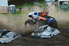 DuPage County Fair - July 23-27, 2014 - Wheaton, Illinois - Monster Truck Show