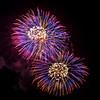 Fireworks - Namur