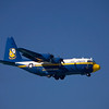 "c130 Hercules - Blue Angels support plane nicknamed ""Fat Albert"""