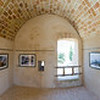 Exhibition of Yassine HAMROUNI (Cheeese!), 8th International Photographers' Meeting of Ghar el Melh, Tunisia