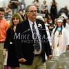 6/19/2014 Mike Orazzi | Staff<br /> Bristol Central High School's Dave Greenleaf during Thursday night's graduation ceremony.