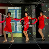 8x10 3 red ladies GDVH4192