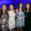 Ally Shapiro, Jacqueline Garvin, Ashley Ratner, Joanna Wexler