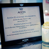Avion Cocktails