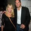 Christie Brinkley, Tom Kuckelman