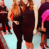 Dec 19, 2013 Philly Style Holiday Cover Party with Beth Behrs