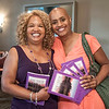 How Cancer Cured My Soul by Harry Jones Sr Book Signing @ Ruth Chris's South Park 6-10-15