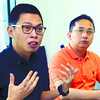 Cebuano bloggers' fight against Cybercrime Law