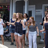"Russell L Frayre<br />   6/17/12<br />    The ladies of ""Cape Harmony"" Perform on main street."