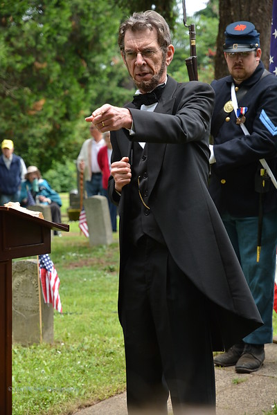 Memorial Day Ceremony (2015)