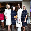 Photo by Tony Powell. Mulberry & Elle High Tea. Four Seasons. December 7, 2013