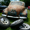 6 /28/2014 Mike Orazzi | Staff<br /> The Rumblers Nomads Car Show at the Terryville Fair Grounds on Saturday morning.