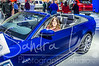 NAIAS 2014, Detroit, Mi by photographer, Sandra Lee from Petoskey, Mi
