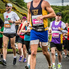 The 2013 Edinburgh Marathon