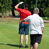 Corporate Golf Tournament