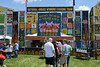 Ribfest - 2014 - Naperville, Illinois - Sponsored by the Exchange Club of Naperville - The 12 Rib Vendors at Ribfest!
