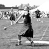 North Berwick Highland Games 2003