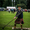 David Colthart, Junior - Scottish Heavyweight Contestant,