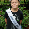 Topsfield, MA---9/29/2012--Ryan Frasca (8 yrs old) of Haverhill, MA, was crowned Mr. Junior King during a competition at The Topsfield Fair on Saturday September 29, 2012.  Official photo courtesy of the Topsfield Fair.