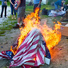 Russell L Frayre<br />  61412<br /> Disposing of worn flags.